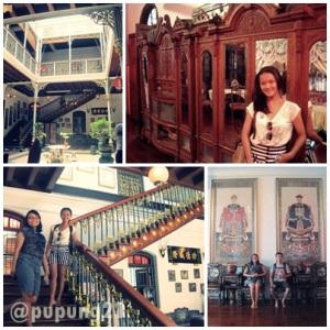 Pinang Peranakan Mansion 1