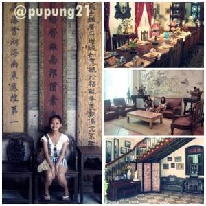 Pinang Pernakan Mansion 2
